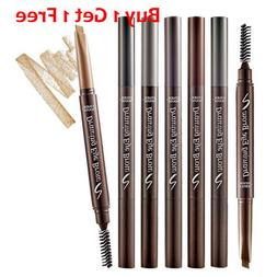 ETUDE HOUSE  Drawing Eye Brow 0.25g 7 Color / BEST Korea Cos