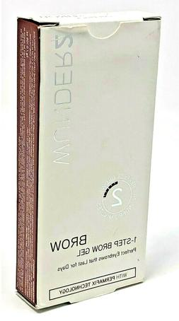 WUNDER2 1-STEP Brow Gel Blond