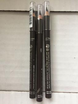 3~ Rimmel London Eyebrow Pencil Brow This Way With Fibres  N