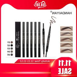 HANDAIYAN 5 Color Double Ended <font><b>Eyebrow</b></font> <