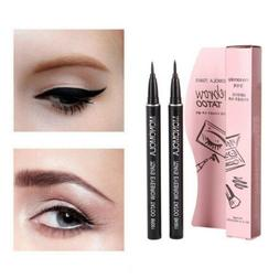 7 Days Waterproof Eye Brow Liner Eyebrow Liquid Tattoo Pen P