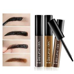 Air Cushion Eyebrow Cream Gel Long Lasting Waterproof Pencil