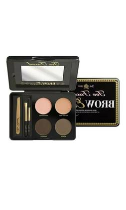Too Faced Authentic NEW - Brow Envy Shaping & Defining Kit O