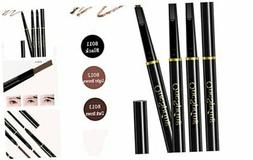 Bodermincer 3 Colors to Choose Automatic Waterproof Eyebrow