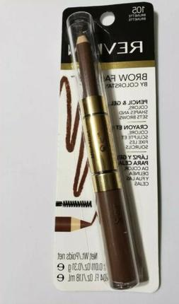 Revlon Brow Fantasy Brunnette Eyebrow Pencil