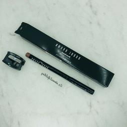 BOBBI BROWN Brow Pencil GREY with Sharpener New in Box