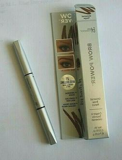 IT Cosmetics Brow Power Eyebrow Brow Pencil- Travel Size 0.0