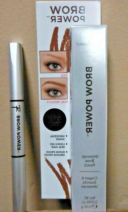 brow power universal brow pencil universal taupe