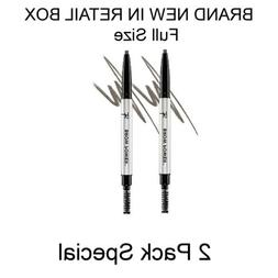 It Cosmetics Brow Power Universal Taupe Eyebrow Pencil Full