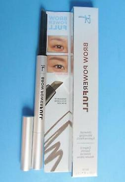 IT COSMETICS BROW POWERFULL UNIVERSAL TAUPE VOLUMIZING EYEBR