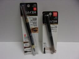 Revlon Colorstay Brow Mousse Eyebrow Styler + Micro Pencil B