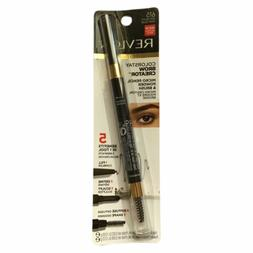 Revlon Colorstay EyeBrow Creator Micro Pencil Powder & Brush