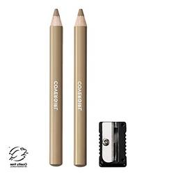 Cover Girl Eye Brow Pencil Makers Soft Color Blonde Warm spo