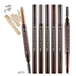 ETUDE HOUSE Drawing Eye Brow 0.25g 7 Color / BEST Korea Cosm