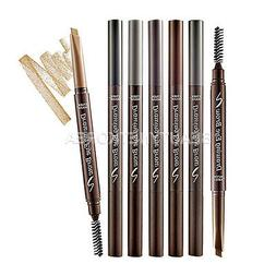 Drawing Eye Brow 0.25g 7 Color / New BEST Korea Cosmetic