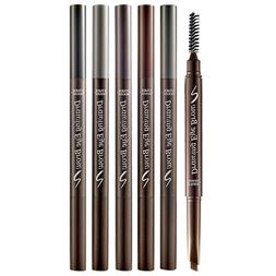 Drawing Eye Brow Pencil 0.25g 7 Colors
