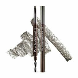 Drawing Eye Brow Pencil by ETUDE HOUSE, #2 Color Grey Brown,
