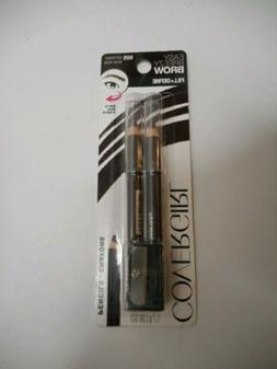 Covergirl Easy Breezy Brow Fill and Define Makeup Cosmetics