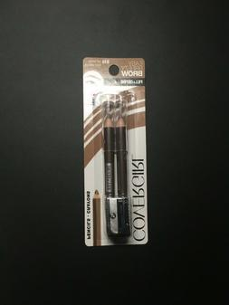 CoverGirl Easy Breezy EyeBrow Fill+Define Pencils ***choose