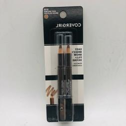 COVERGIRL Easy Breezy Fill + Define Eyebrow Pencil Soft Brow