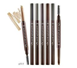 Etude House Drawing Eye Brow 0.25g 7 Color / New BEST Korea