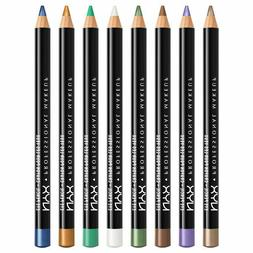 NYX Eye and Eyebrow Pencil *** new, fresh ~ YOU CHOOSE THE C
