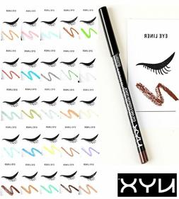 NYX ~ Eye Liner Eyebrow  Pencil PICK YOUR COLOR