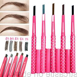 Eyebrow Eye Pencil Brow Makeup Cosmetics Waterproof Liner Ey