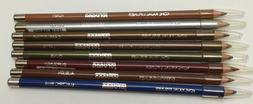 JORDANA Eyebrow / Eyeliner Pencil - Assorted Colors - NEW
