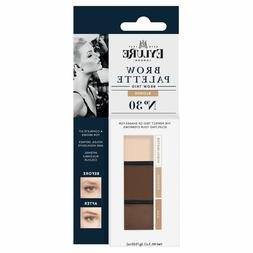 Eylure Eyebrow Palette Brow Trio, Blonde