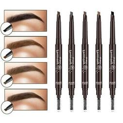 EyeBrow Pencil Cosmetics Makeup Tint Natural Long Lasting Pa