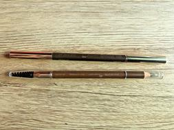 Clarins Eyebrow Pencil > Full Size with Spoolie > light brow