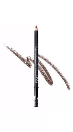 NYX Cosmetics Eyebrow Powder Pencil EPP07 Espresso Brand New