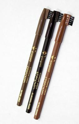 Jordana Fabubrow Eyebrow Pencil Eye Brow Brush- Sealed - Pic