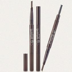 Fashion Auto Rotating Etude House Korea Drawing Eye Brow Pen