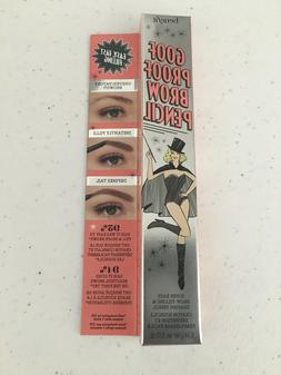 Benefit GOOF PROOF BROW PENCIL *filling & Shaping *FULL SIZE