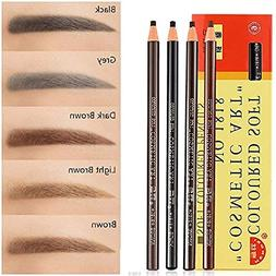 household tools 1set eyebrow pencils