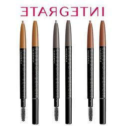 integrate shiseido micro slim waterproof eyebrow pencil