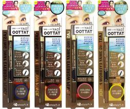 Japan K-Palette 1 Day Tattoo Lasting 3-Way Eyebrow Pencil, P