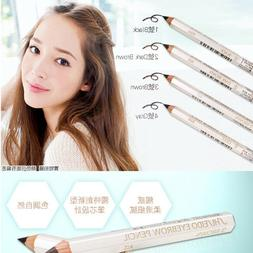 Shiseido Japan Natural Smooth Eyebrow Pencil 1.2g F153