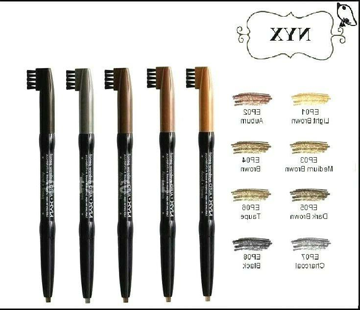 1 new sealed automatic eye brow pencil