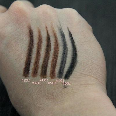 1 Eyebrow Liner Pencil Eye Clever
