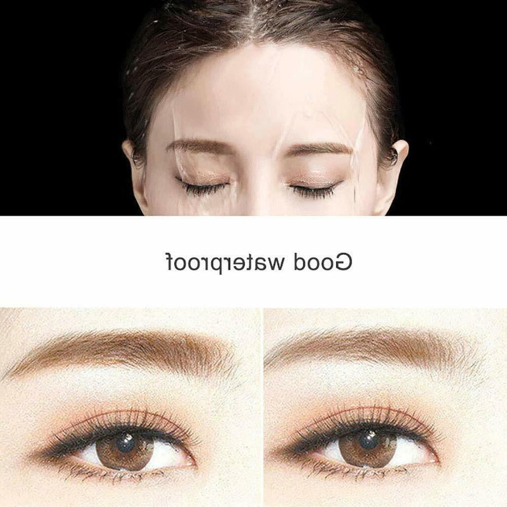 1Ps Pen Waterproof Tip Long Last Eyebrow