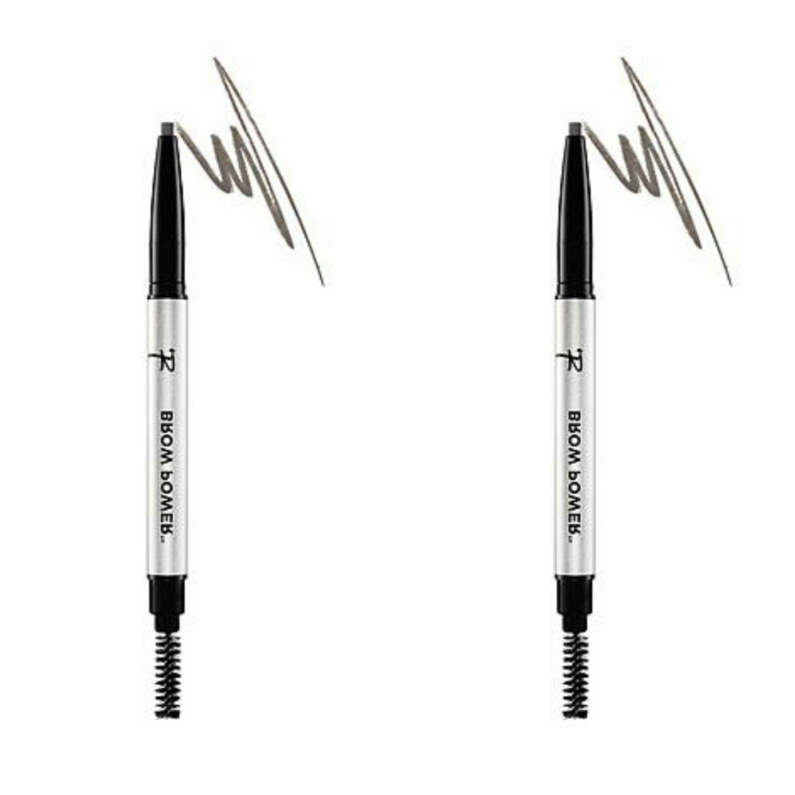 2 pack brow power full eyebrow pencil