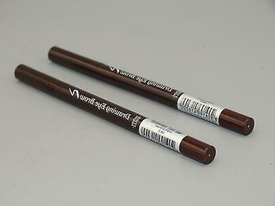 2 pack drawing eye brow brown