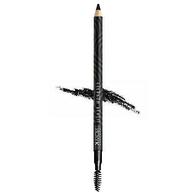 NICKA K Eyebrow Pencil - NEP01 Black