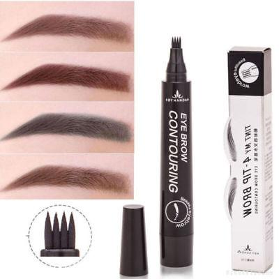 4-Tip Microblading Pencil Long-Last
