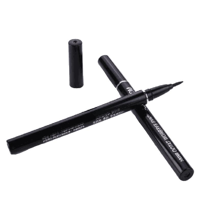 7 Days Lasting Eyebrow Pen Pencil Liner Eye Tool