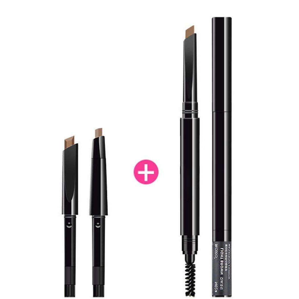 AFY Long lasting Waterproof Professional Auto Eyebrow Pencil (No.4