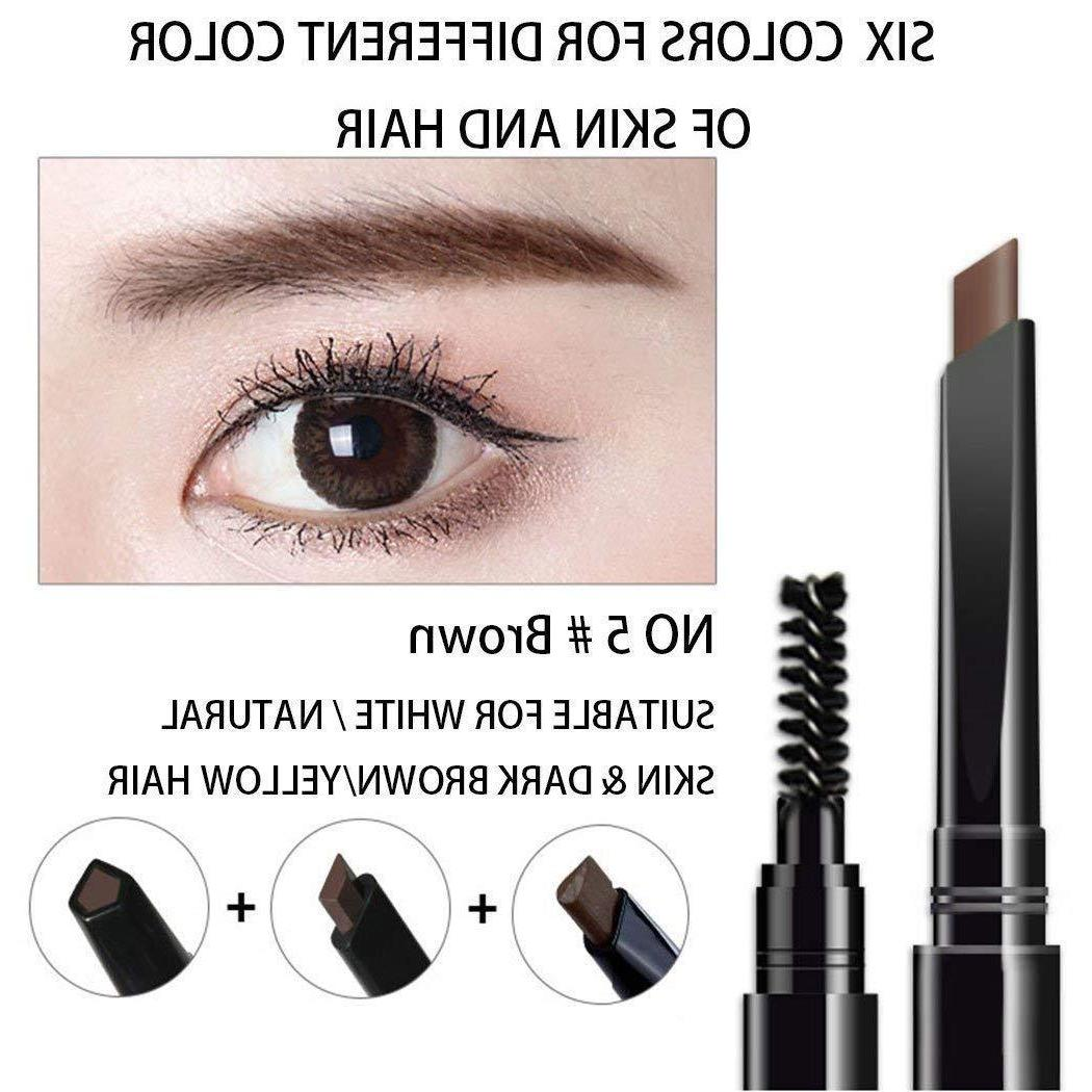 AFY Waterproof Professional Makeup Auto Eyebrow Pencil